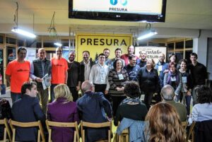 Lee más sobre el artículo Feria Presura I Edición