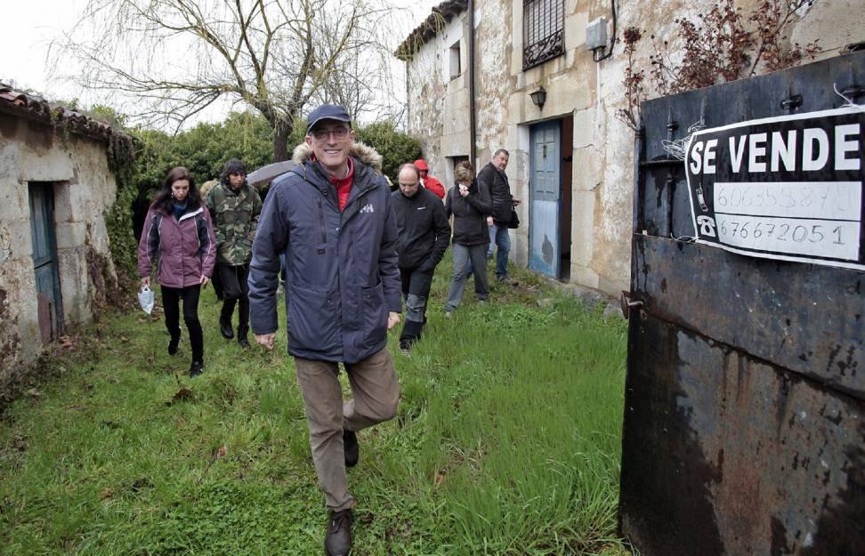 En este momento estás viendo Ocho familias se interesan en echar raíces en Soria gracias a Arraigo