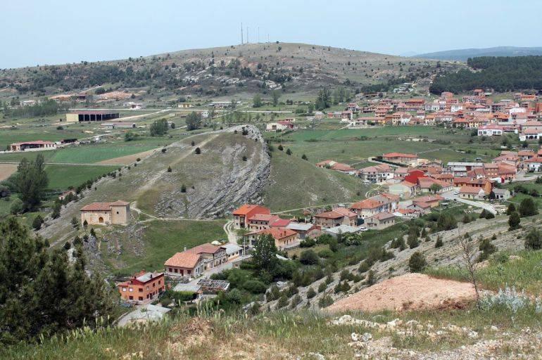En este momento estás viendo Creación de Bolsa de Viviendas en Hontoria del Pinar