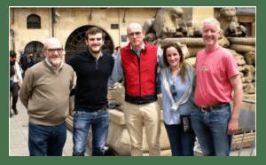 Lee más sobre el artículo Una conexión Pinares Irlanda
