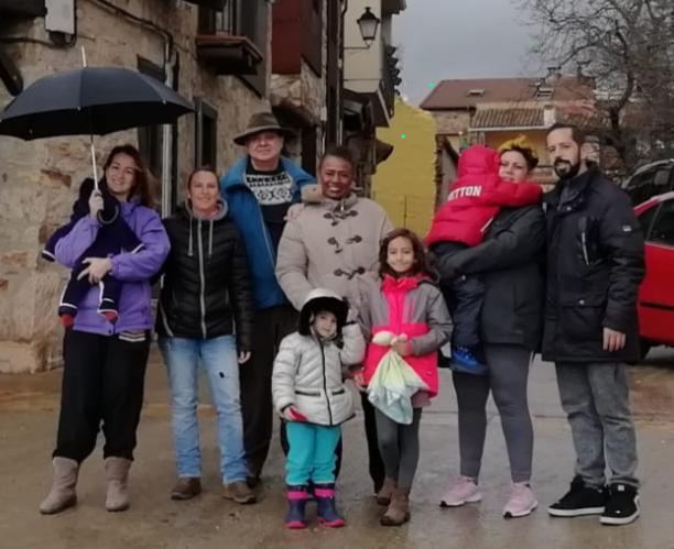 Carta fin de año a la Comunidad del Proyecto Arraigo